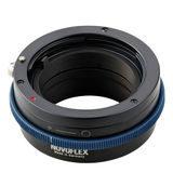 Novoflex NEX/MIN-AF Adapter - thumbnail 1