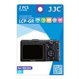 JJC LCP-GR LCD bescherming