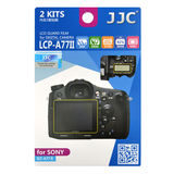 JJC LCP-A77II Screenprotector - thumbnail 1