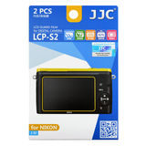 JJC LCP-S2 Screenprotector - thumbnail 1