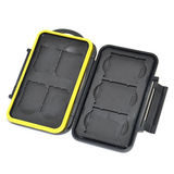 JJC MC-XQDSD7 Multi-Card Case - thumbnail 2
