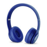 Beats Solo 2.0 Blue On-Ear koptelefoon - thumbnail 1