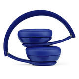 Beats Solo 2.0 Blue On-Ear koptelefoon - thumbnail 5