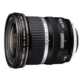 Canon EF-S 10-22mm f/3.5-4.5 USM objectief - thumbnail 1