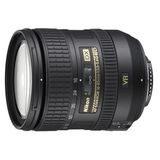 Nikon AF-S 16-85mm f/3.5-5.6G VR ED DX objectief - thumbnail 1