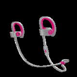 Beats Powerbeats 2.0 Pink Gray Wireless In-Ear koptelefoon - thumbnail 1
