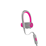 Beats Powerbeats 2.0 Pink Gray Wireless In-Ear koptelefoon - thumbnail 4