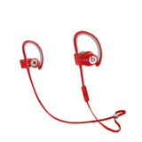 Beats Powerbeats 2.0 Red Wireless In-Ear koptelefoon - thumbnail 1