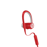 Beats Powerbeats 2.0 Red Wireless In-Ear koptelefoon - thumbnail 4