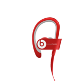 Beats Powerbeats 2.0 Red Wireless In-Ear koptelefoon - thumbnail 2
