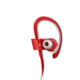 Beats Powerbeats 2.0 Red Wireless In-Ear koptelefoon - thumbnail 6
