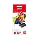 Canon KC-36IP Creditcard-size 54x86mm Inkt/Papier-set - thumbnail 1