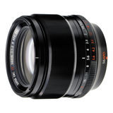 Fujifilm XF 56mm f/1.2 R APD objectief - thumbnail 1
