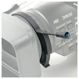 Foton FRG9 Manual focusing lever voor 56.5 - 60.5mm diameter lens - thumbnail 5