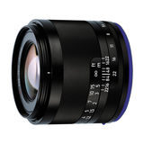 Carl Zeiss Loxia 50mm f/2.0 E-Mount objectief - thumbnail 1
