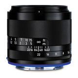 Carl Zeiss Loxia 50mm f/2.0 E-Mount objectief - thumbnail 2