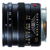 Leica Summilux-M 50mm f/1.4 ASPH objectief Zwart - thumbnail 1