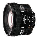 Nikon AF 20mm f/2.8D objectief - thumbnail 1