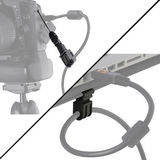 Tether Tools JerkStopper Tethering Kit with Clip-On for Aero - thumbnail 2