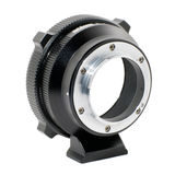 Metabones PL Mount - Sony E-Mount Adapter - thumbnail 3