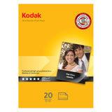 Kodak Ultra Premium 13x18cm 280gr 20 Vel Glossy - thumbnail 1