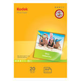 Kodak Photo A4 180gr 20 Vel Glossy - thumbnail 1