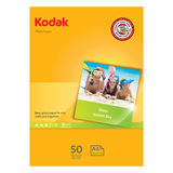 Kodak Photo A4 180gr 50 Vel Glossy - thumbnail 1
