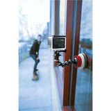 Joby Suction Cup & GorillaPod Arm Black/Red - thumbnail 10