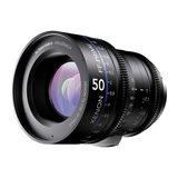Schneider Xenon FF Prime 50mm T2.1 Canon EF objectief - thumbnail 1