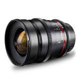 Samyang 24mm T1.5 ED AS UMC Sony E VDSLR objectief - thumbnail 1
