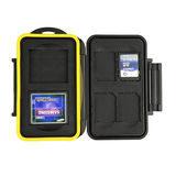 JJC MC-SD/CF6 Multi-Card Case - thumbnail 2