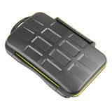 JJC MC-SD/CF6 Multi-Card Case - thumbnail 1