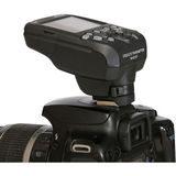 Yongnuo Speedlite YN600EX-RT Canon flitser + Yongnuo YN-E3-RT Transmitter - thumbnail 7