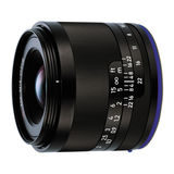 Carl Zeiss Loxia 35mm f/2.0 E-Mount objectief - thumbnail 1