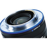 Carl Zeiss Loxia 35mm f/2.0 E-Mount objectief - thumbnail 3