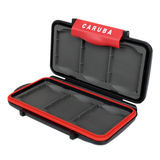 Caruba Multi Card Case MCC-3