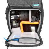 Benro Traveller Sling Bag 150 Zwart - thumbnail 9