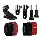 JJC GP-J16 Helmet Front Mount Kit - thumbnail 1