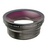 Raynox DCR-732 Wide Angle Conversion Lens (0.7x)  - thumbnail 1