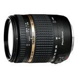 Tamron AF 18-270mm f/3.5-6.3 Di II PZD Sony objectief - thumbnail 1