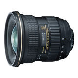 Tokina AT-X 11-20mm f/2.8 Pro DX Canon objectief - thumbnail 1