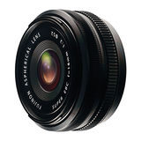 Fujifilm XF 18mm f/2.0 R objectief - thumbnail 1