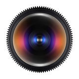Samyang 12mm T3.1 ED AS NCS VDSLR Fisheye Sony E objectief - thumbnail 4