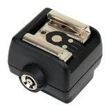 JJC JSC-6 Flash Shoe Adapter - thumbnail 1