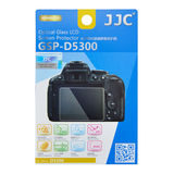 JJC GSP-D5300 Optical Glass Protector voor Nikon D5300 - thumbnail 1