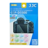 JJC GSP-D3300 Optical Glass Protector voor Nikon D3200/D3300 - thumbnail 1