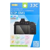 JJC GSP-EM1 Optical Glass Protector voor Olympus OM-D EM-1/E-M10/E-P5 - thumbnail 1