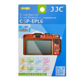JJC GSP-EPL6 Optical Glass Protector voor Olympus E-PL6/E-PL5/E-PM2 - thumbnail 1