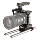 Shape Sony A7S Cage met 15mm LW - thumbnail 2