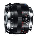 Zeiss ZM C Sonnar T* 50mm f/1.5 objectief Zwart - thumbnail 1